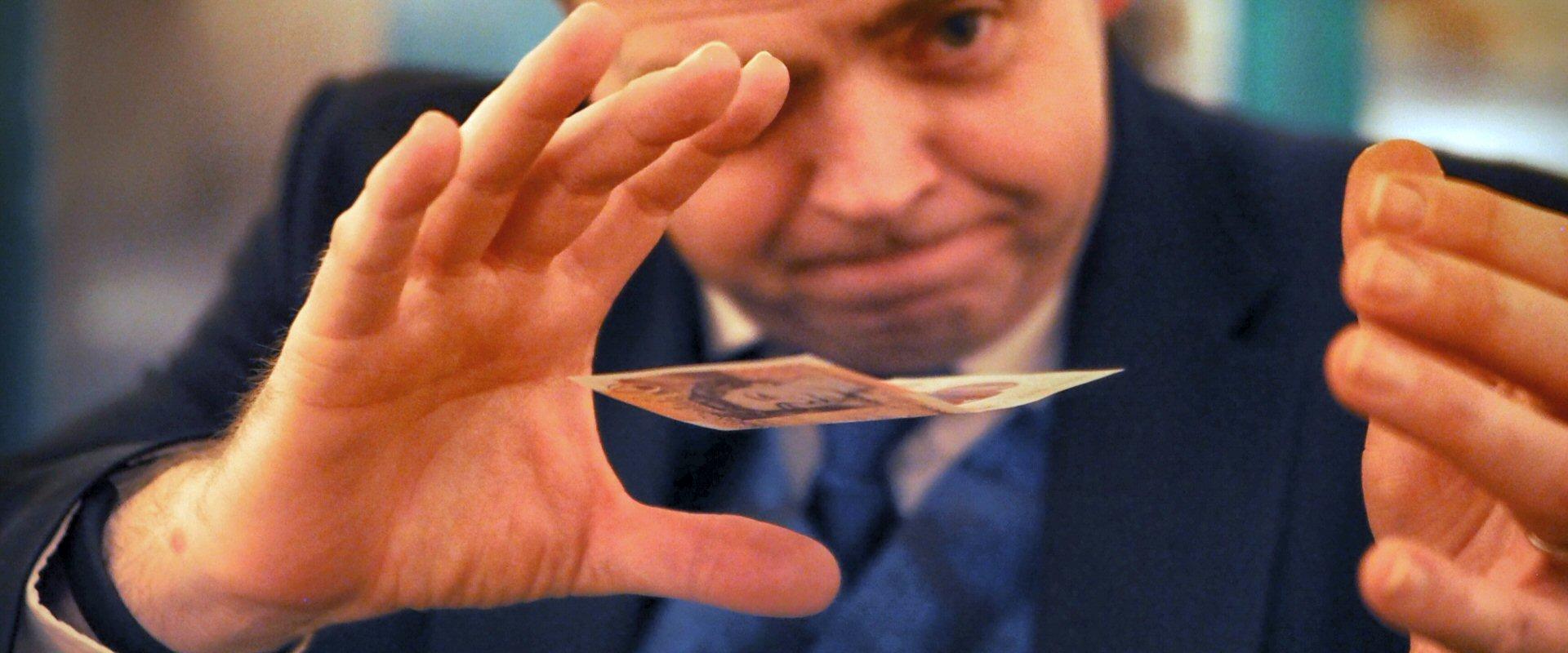 Wayne Trice, Magician